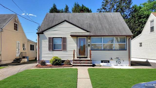 49 Ackerson Place, Passaic, NJ 07055 (#21024731) :: United Real Estate