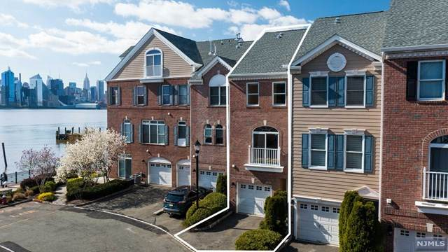 465 Buffalo Court, West New York, NJ 07093 (#21024734) :: United Real Estate