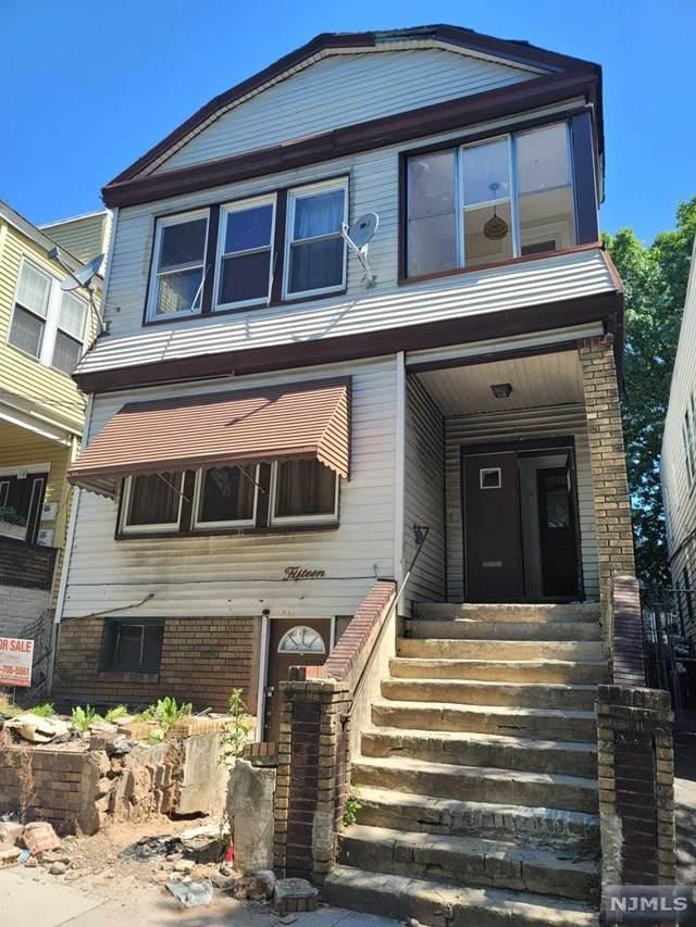 15 Fessenden Place, Newark, NJ 07112 (#21024736) :: United Real Estate