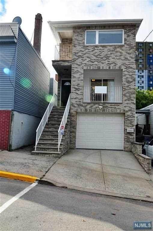 1503 64th Street, North Bergen, NJ 07047 (#21024742) :: United Real Estate