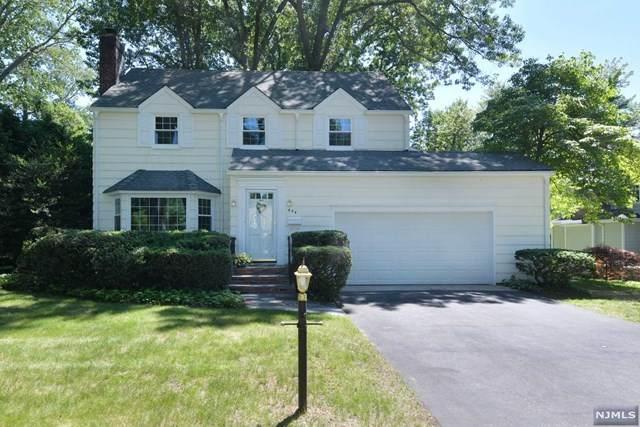 404 Beveridge Road, Ridgewood, NJ 07450 (#21024748) :: United Real Estate