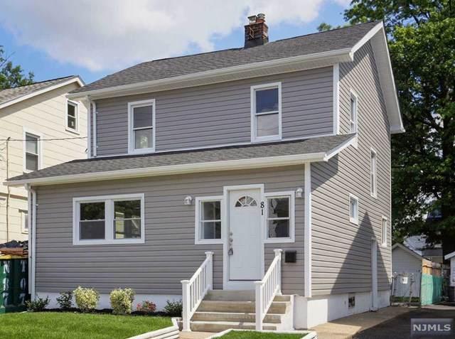 81 Floyd Avenue, Bloomfield, NJ 07003 (#21024749) :: United Real Estate