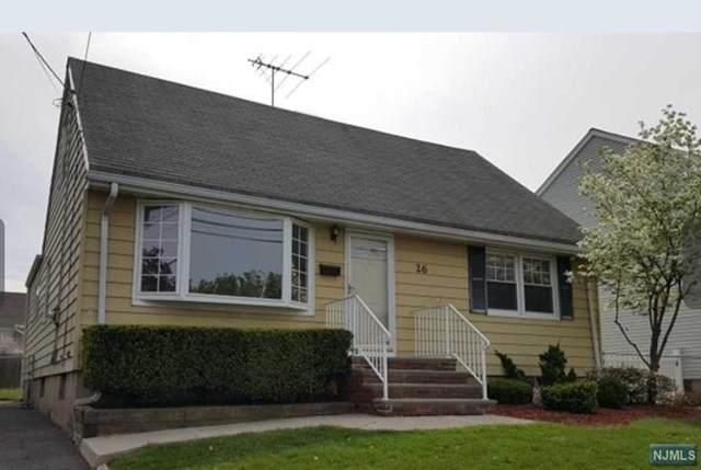 26 Van Breeman Drive, Clifton, NJ 07013 (#21024751) :: United Real Estate
