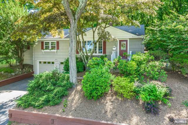 13 Seibert Court, Park Ridge, NJ 07656 (#21024766) :: United Real Estate