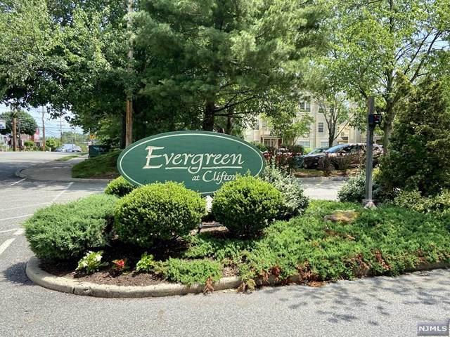 15 Evergreen Drive #53, Clifton, NJ 07014 (#21024772) :: United Real Estate