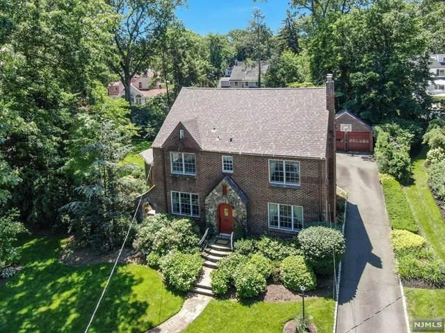 70 Hamilton Road, Ridgewood, NJ 07450 (#21024774) :: United Real Estate