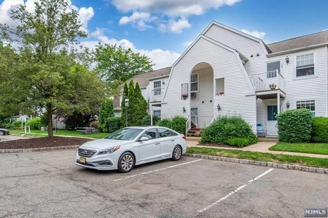 103 Woodcrest Drive, Morris Township, NJ 07960 (MLS #21024775) :: Team Francesco/Christie's International Real Estate