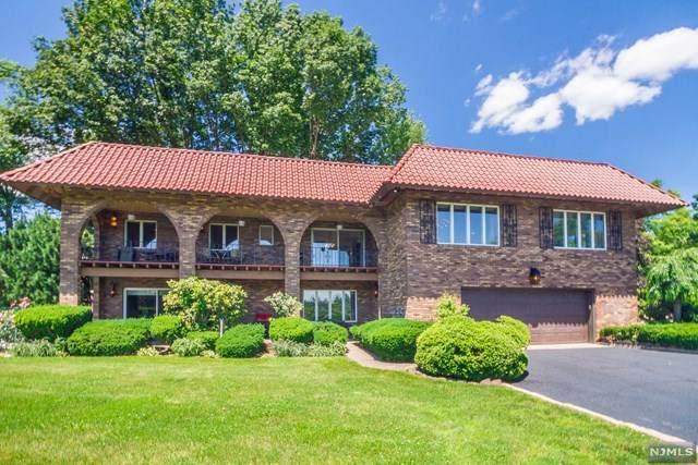 39 Horizon Terrace, Hillsdale, NJ 07642 (#21024779) :: United Real Estate