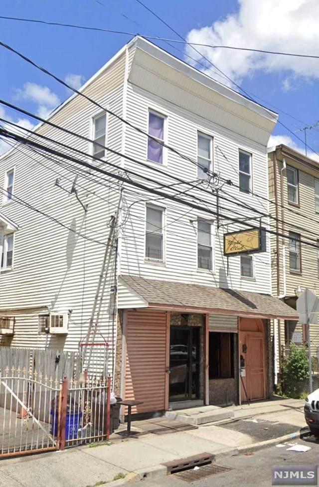 96 Summer Avenue, Newark, NJ 07104 (#21024781) :: United Real Estate
