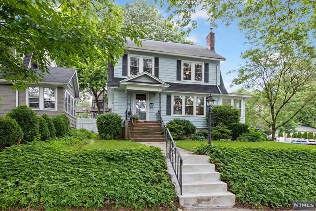 161 Carteret Street, Glen Ridge, NJ 07028 (#21024786) :: United Real Estate
