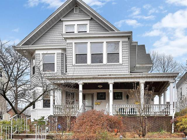29 Ridge Road, Rutherford, NJ 07070 (#21024792) :: United Real Estate