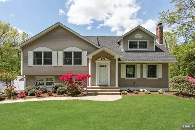 11 Lilline Lane, Upper Saddle River, NJ 07458 (#21024796) :: United Real Estate