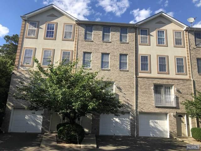 13 Zabriskie Street #1301, Hackensack, NJ 07601 (#21024801) :: United Real Estate
