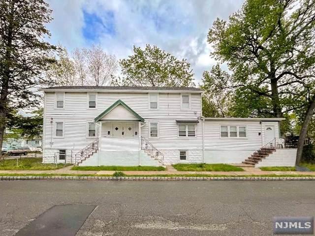 225 4th Street, Englewood, NJ 07631 (#21024802) :: NJJoe Group at Keller Williams Park Views Realty