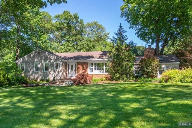 7 Derrygally Circle, Kinnelon Borough, NJ 07405 (#21024807) :: United Real Estate