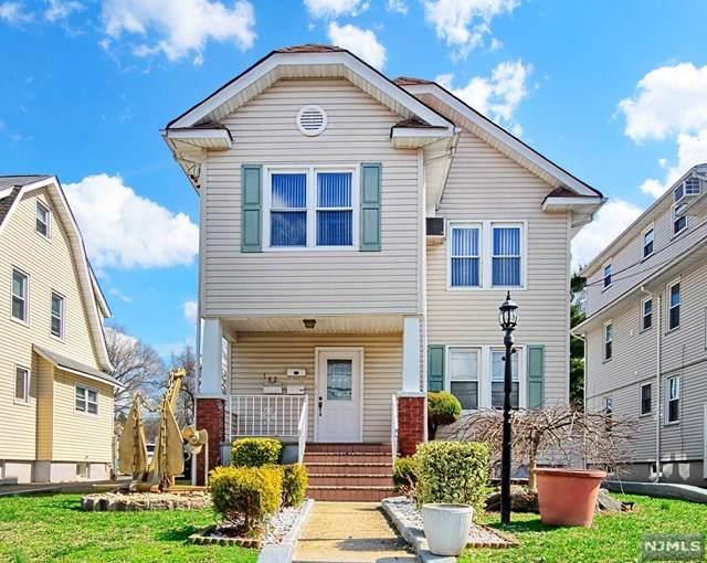 782 6th Street, Lyndhurst, NJ 07071 (MLS #21024808) :: Corcoran Baer & McIntosh
