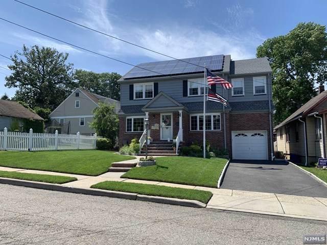 107 Kenzel Avenue, Nutley, NJ 07110 (MLS #21024812) :: Corcoran Baer & McIntosh