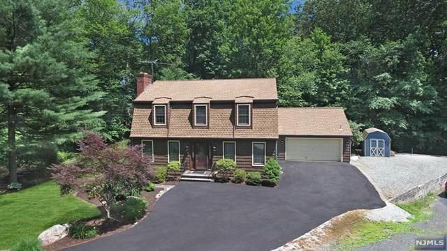 76 Lakeside Road, West Milford, NJ 07421 (MLS #21024813) :: Team Francesco/Christie's International Real Estate