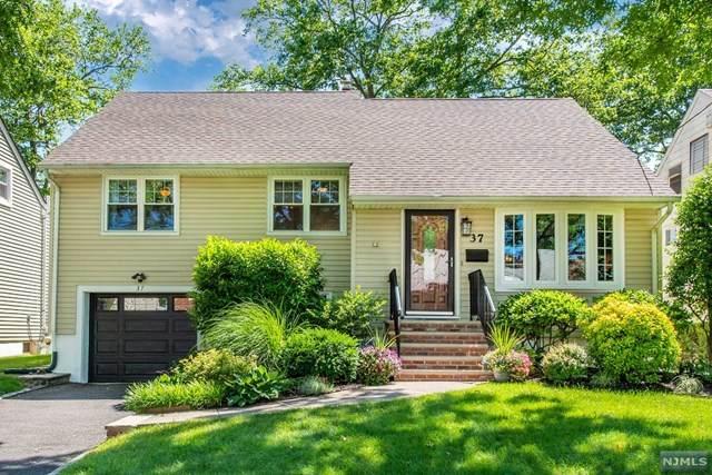 37 Morley Lane, Bloomfield, NJ 07003 (#21024815) :: United Real Estate
