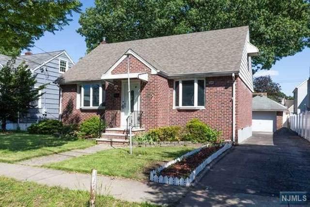 34 Colling Avenue, Rochelle Park, NJ 07662 (MLS #21024820) :: Corcoran Baer & McIntosh
