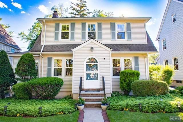 438 Conrad Road, Englewood, NJ 07631 (#21024828) :: United Real Estate