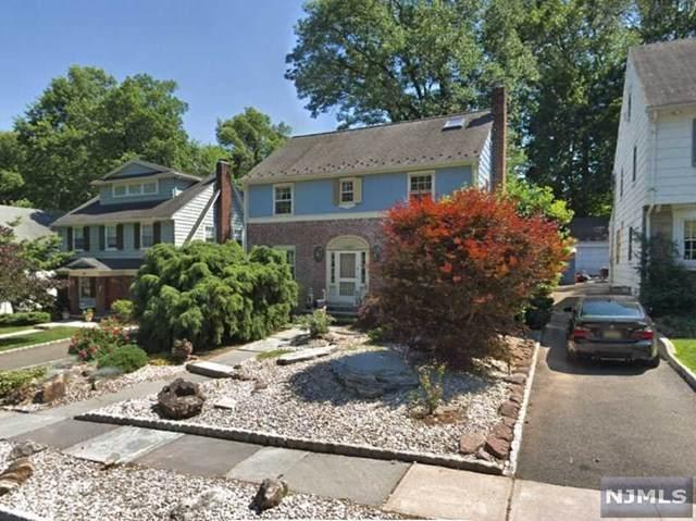130 Westview Road, Montclair, NJ 07043 (#21024830) :: NJJoe Group at Keller Williams Park Views Realty