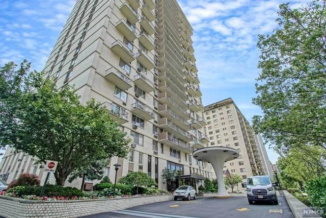 160 Overlook Avenue 10D, Hackensack, NJ 07601 (#21024831) :: United Real Estate