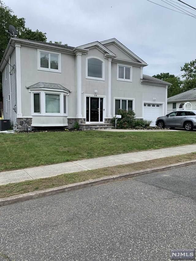 16 Harlow Crescent, Fair Lawn, NJ 07410 (#21024834) :: United Real Estate