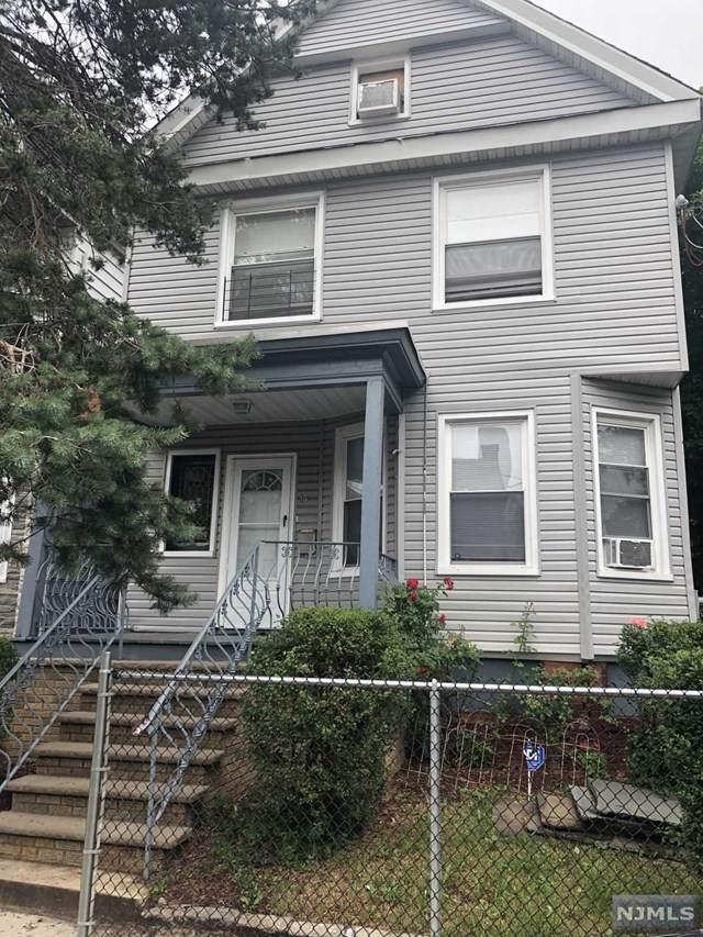 14 Maple Avenue, Irvington, NJ 07111 (MLS #21024838) :: Team Francesco/Christie's International Real Estate