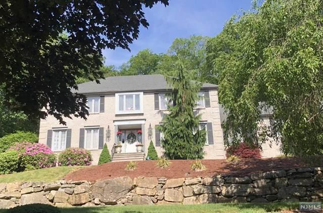 33 Cheyenne Drive, Montville Township, NJ 07045 (MLS #21024841) :: Corcoran Baer & McIntosh