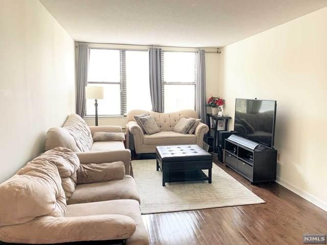 9019 Wall Street 2C, North Bergen, NJ 07047 (#21024848) :: United Real Estate
