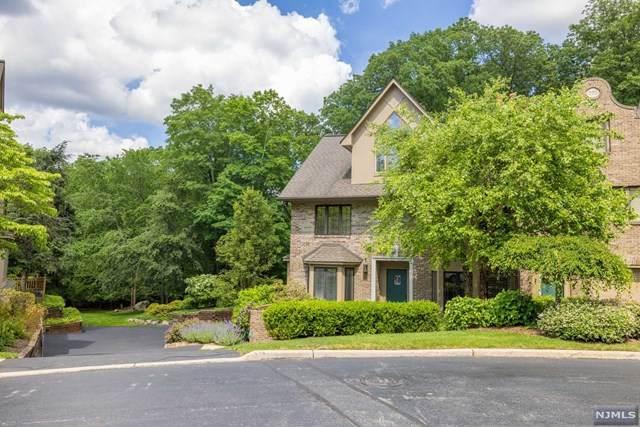 13 Fox Hollow, Park Ridge, NJ 07656 (#21024860) :: United Real Estate