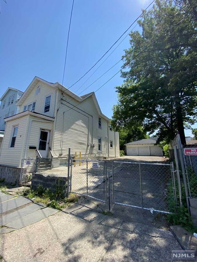 121-123 Butler Street, Paterson, NJ 07524 (MLS #21024866) :: Provident Legacy Real Estate Services, LLC