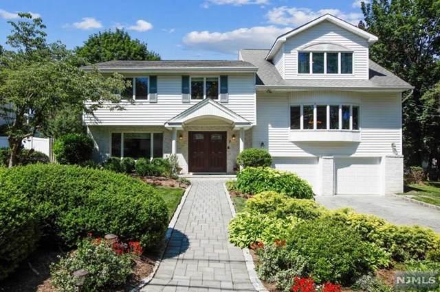 7 Lakeview Drive, West Orange, NJ 07052 (MLS #21024867) :: RE/MAX RoNIN