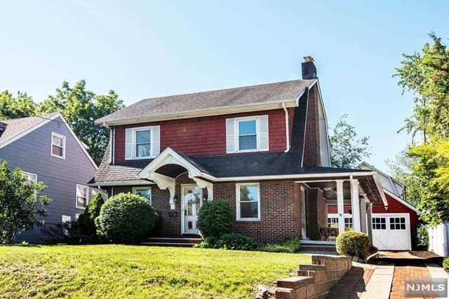 141 New York Avenue, Dumont, NJ 07628 (#21024870) :: United Real Estate