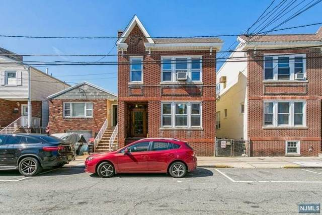 127 58th Street, West New York, NJ 07093 (#21024871) :: United Real Estate