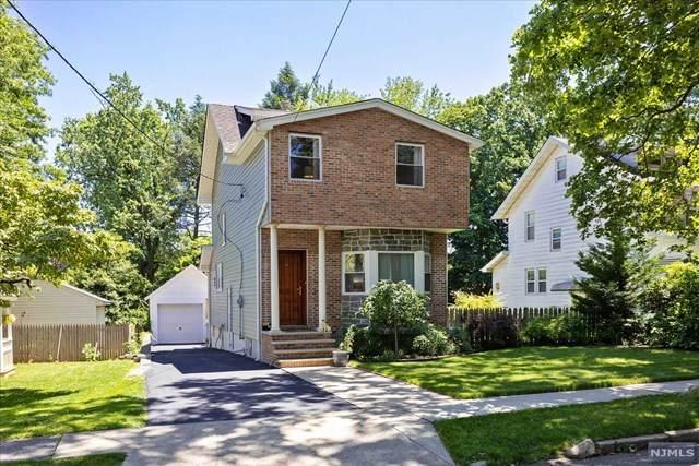 239 Sylvan Street, Rutherford, NJ 07070 (#21024872) :: United Real Estate