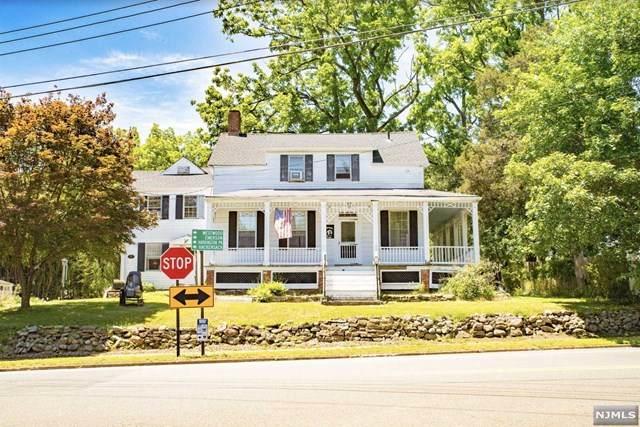 6 S Middletown Road, Montvale, NJ 07645 (MLS #21024911) :: Corcoran Baer & McIntosh