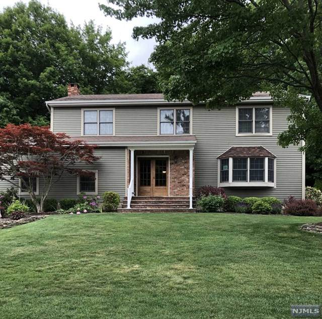 26 Northgate, Wanaque, NJ 07465 (MLS #21024940) :: Corcoran Baer & McIntosh