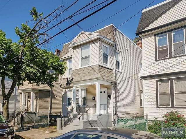 87 Grace Street, Irvington, NJ 07111 (MLS #21024942) :: Team Francesco/Christie's International Real Estate