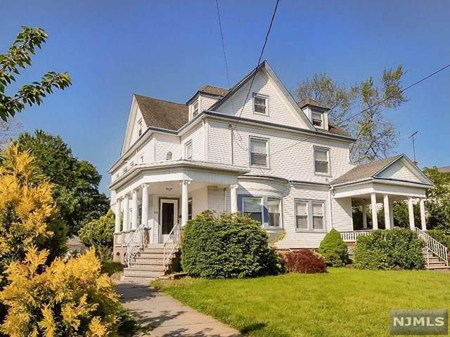 512-518 Chilton Street, Elizabeth, NJ 07208 (MLS #21024945) :: RE/MAX RoNIN