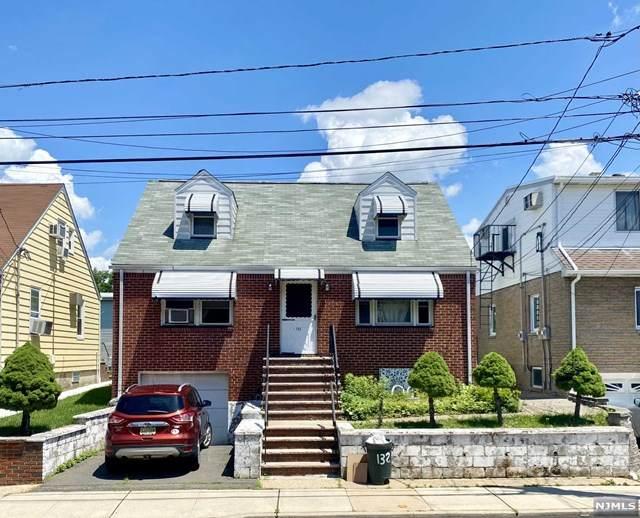 132 Biltmore Street, North Arlington, NJ 07031 (MLS #21024980) :: RE/MAX RoNIN