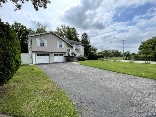 80 Ray Avenue, Leonia, NJ 07605 (MLS #21024983) :: RE/MAX RoNIN
