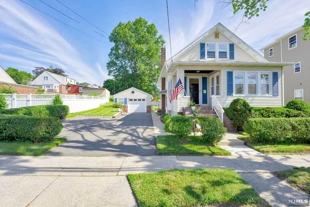 65 Norwood Street, Haledon, NJ 07508 (MLS #21024984) :: RE/MAX RoNIN