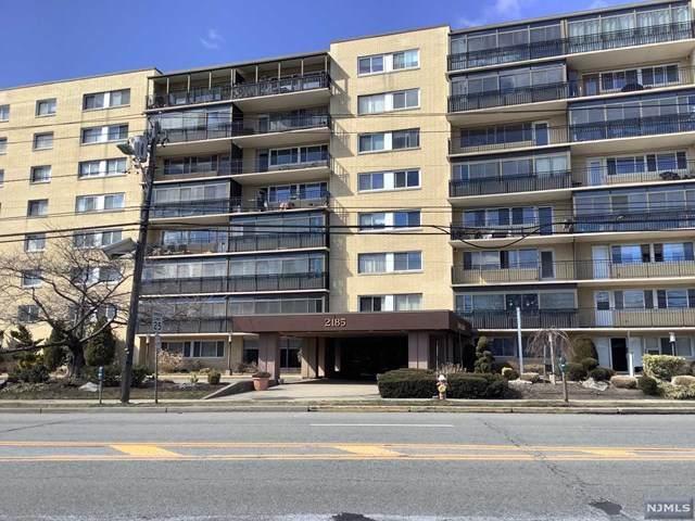 2185 Lemoine Avenue 6E, Fort Lee, NJ 07024 (MLS #21024986) :: Corcoran Baer & McIntosh