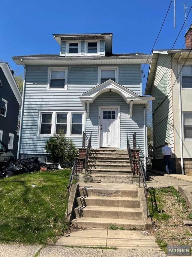 23-25 Montrose Street, Newark, NJ 07106 (MLS #21025003) :: RE/MAX RoNIN