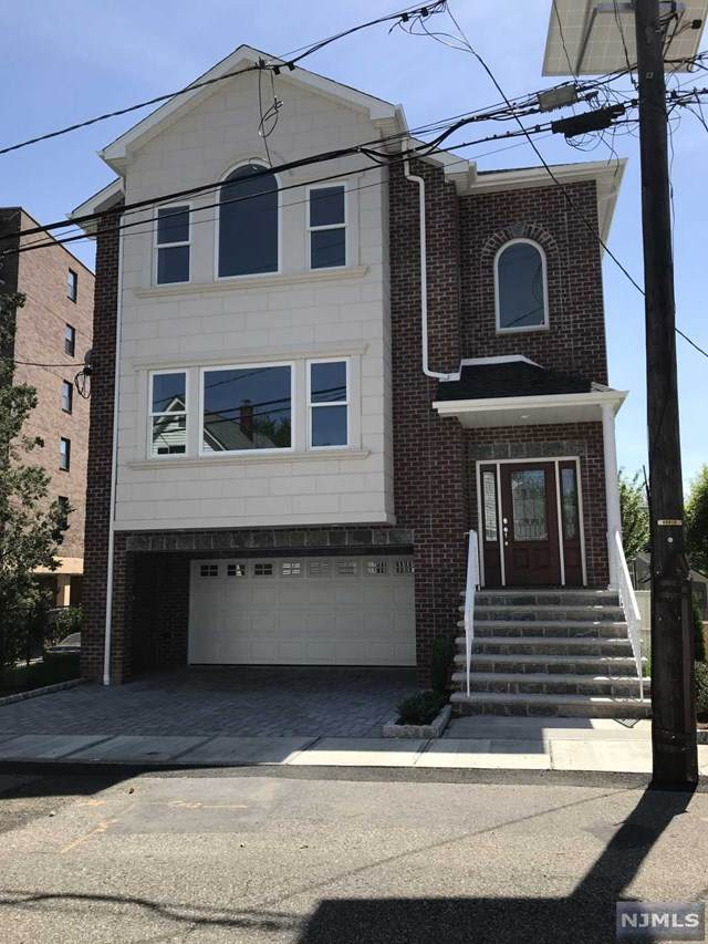 234 Division Street, Cliffside Park, NJ 07010 (MLS #21025007) :: RE/MAX RoNIN