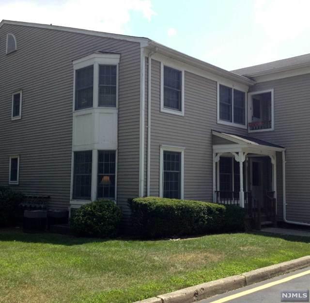 120-6 Willard Street #6, Pompton Lakes, NJ 07442 (MLS #21025016) :: Corcoran Baer & McIntosh