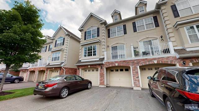 195 Blue Heron Drive, Secaucus, NJ 07094 (MLS #21025037) :: Corcoran Baer & McIntosh