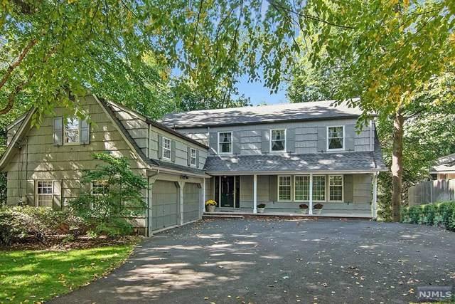 23 Inness Road, Tenafly, NJ 07670 (MLS #21025053) :: Corcoran Baer & McIntosh